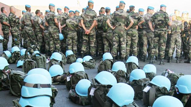 UN, abuse, blue helmets, peacekeeping