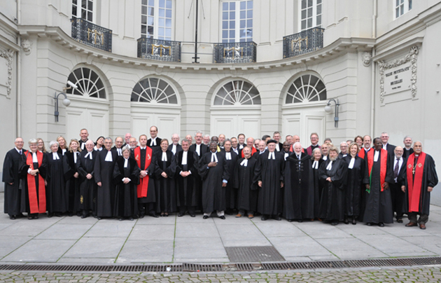 EPUB, protestant unie Belgique