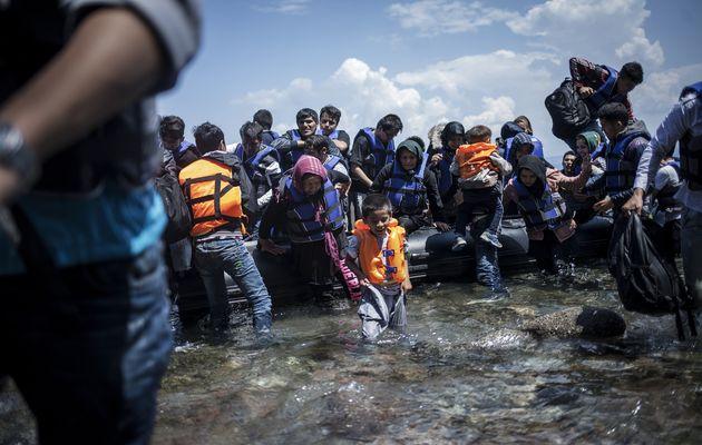 refugees, mediterreanean