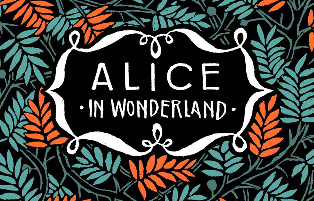book, alice in wonderland, 150, Carroll