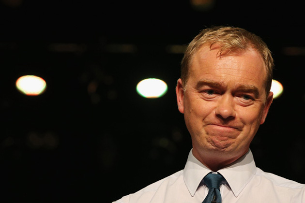 tim farron, faith, evangelical