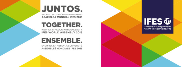 IFES world assembly, 2015