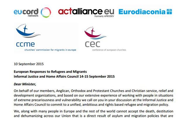 eurodiaconia, EU-Cord,