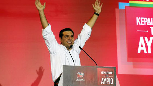 tsipras, victory, greece