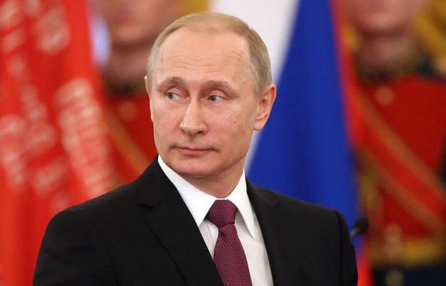 Russia, Religion Law, Vladimir Putin