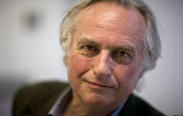 dawkins, science, september 2015, wall street journal