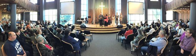 fbc, baptists, sofia, new birth, photo
