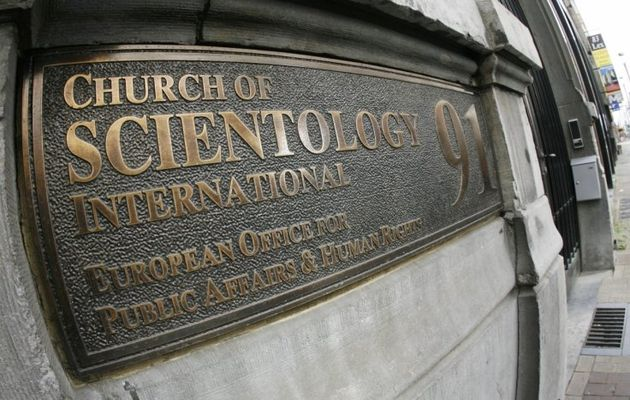 scientology, brussels, belgium, sects