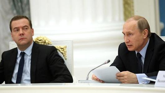 Medvedev, putin, russia, evangelicals, relgious freedom