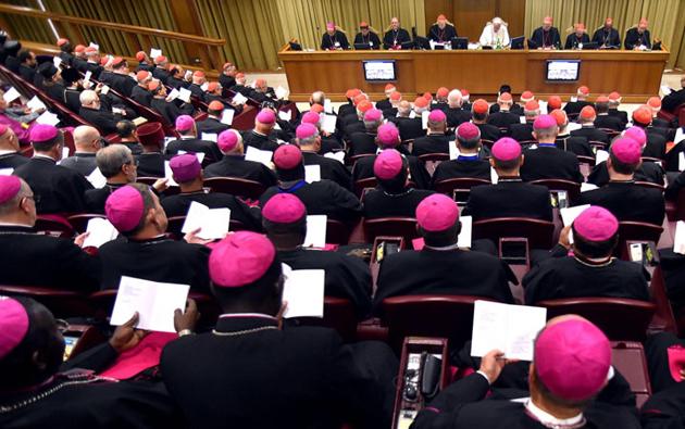 synod family, pope, analysis, leonardo chirico, vatican