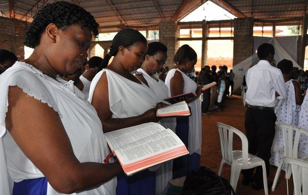 nigeria, evangelicals, christians