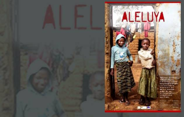aleluya, haro, film, nigeria,