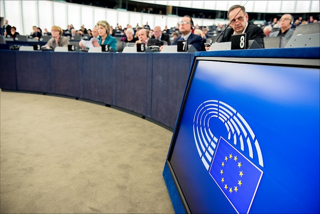 strasbourg, EP, daesh, isis, genocide, voting, passed, approved, eu