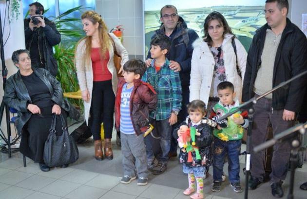 christian, refugees, iraq, syria, prague, generation 21, evangelicals