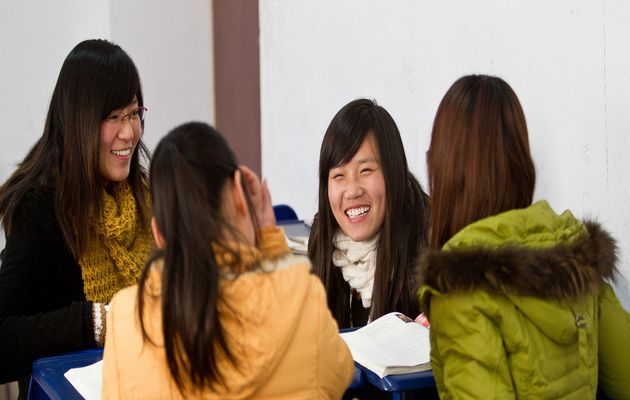 chinese, christians, believers, students, usa,