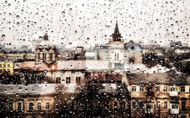 homelessness, rain, window, city, quality