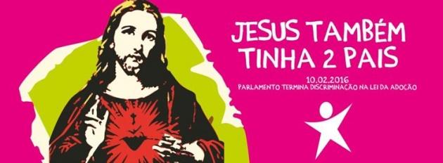 BE, portugla, jesus, dos pais,