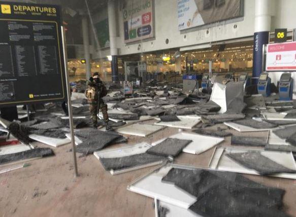 airport, brussels, blast, metro, bruxelles
