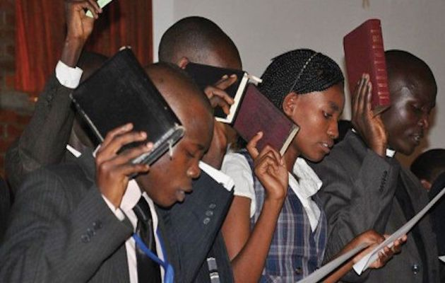 Being Christian in Uganda, a difficult and dangerous challenge