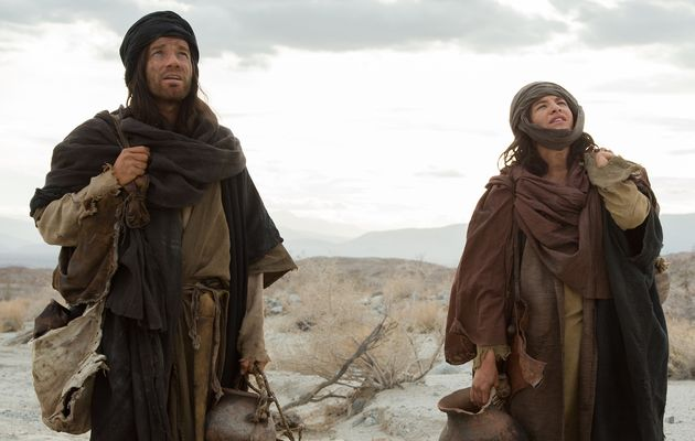 ewan mcgregor, review, film, last days of the desert, trailer,