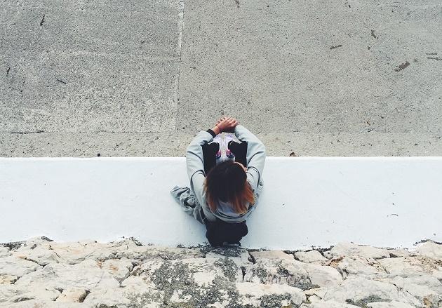 girl, street, hq
