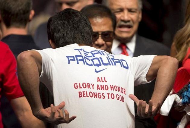 Manny Pacquiao, islamism, jihadism,