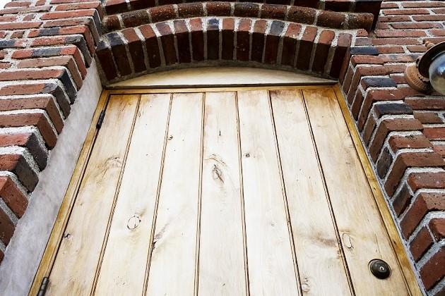 door,