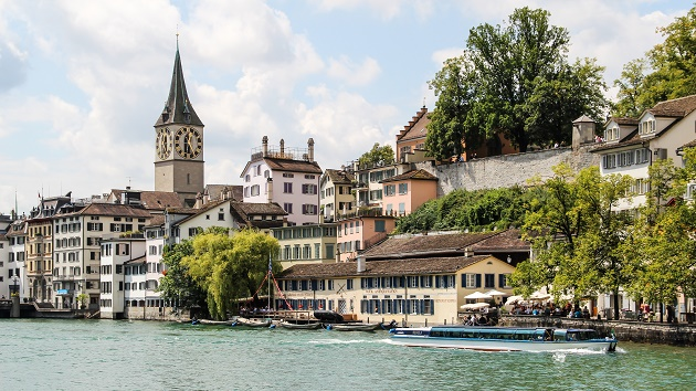 Zürich, wikipedia