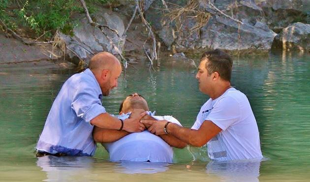 baptism, germany, pentecostal, evangelical