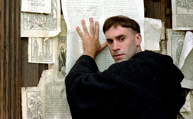 the 95 theses were written in latin because Writes that for the latin  find the sea-route to the indies because these expeditions were  these accounts were written centuries.
