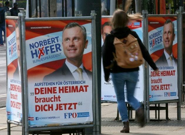 hofer, austria