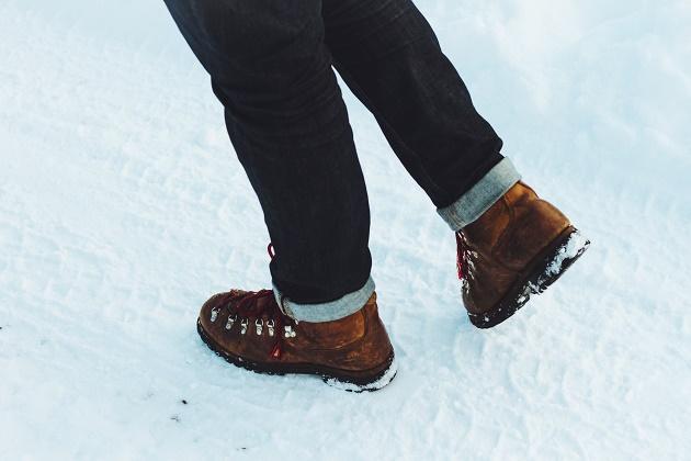ice, skate, walk