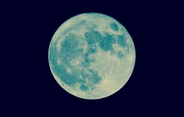 lluna, luna