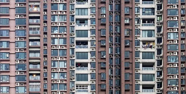building, floor
