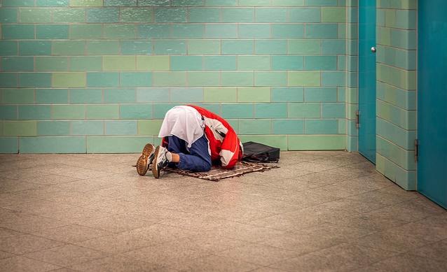 muslim europe