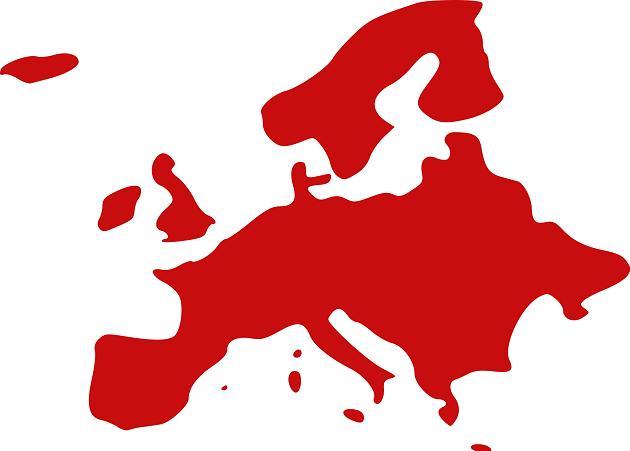 europe, design