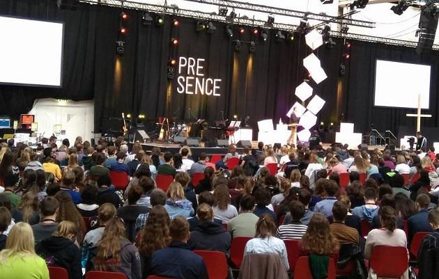 presence 17, ifes europe