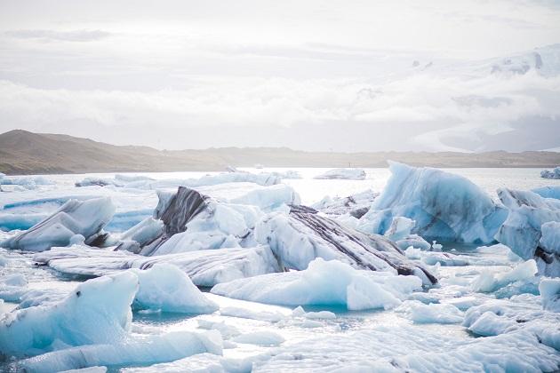 arctic, climate change