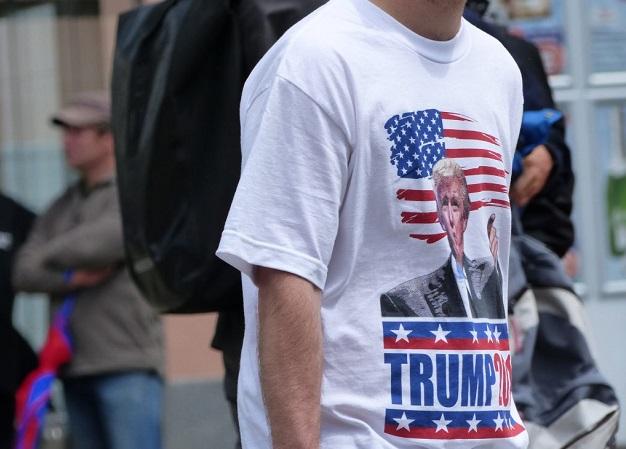 trump, shirt