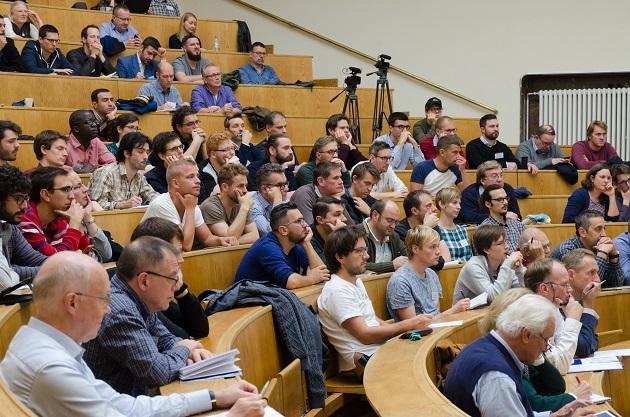 european university evangelists met in prague