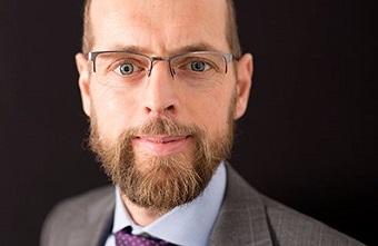 Arie de Pater: Refugees deserve a fair and efficient process