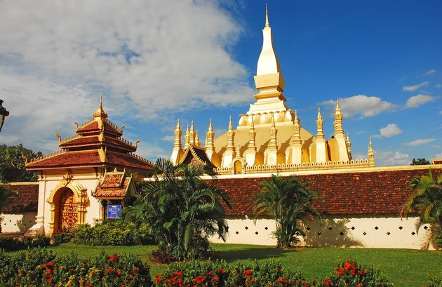 """""""The church in Laos is growing, even under the strictest restrictions"""""""