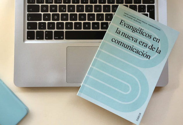 'Evangelical Focus' and 'Protestante Digital' authors release book about communication and faith
